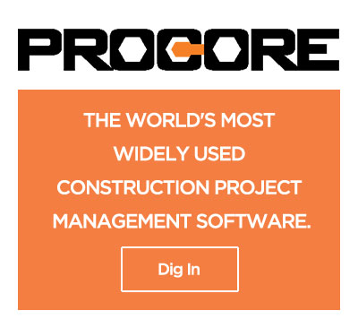 The world's most widely used construction project management software.